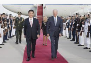 China Buys Friends With Ports and Roads. (Infrastructure to surround America in a future war.)