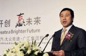 Buying Land for an Invasion: Why A Secretive Chinese Billionaire, Sun Guangxin. Bought 140,000 Acres Of Land In Texas.