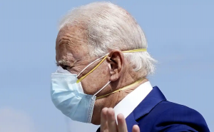 China Calls Biden 'Laughing Stock' as COVID Origins Probe Reportedly Ends Inconclusively.