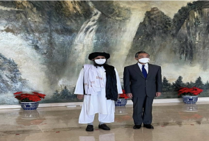 Communism: Taliban finalize Afghanistan govt formation, invite China, Russia, Pakistan to ceremony.