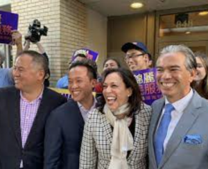 CA Attorney General, Rob Bonta, attempted to pass a bill allowing the Communist Party in state government in 2017.
